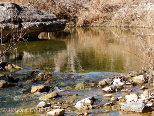 confluence of Little Barton and Bartonwatermarked-1watermarked